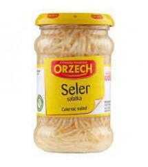 ORZECH - SELER KONSERWOWY 270G
