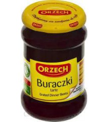 ORZECH - BURAKI TARTE 290G