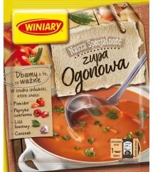 WINIARY - ZUPA OGONOWA 40G