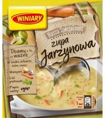 WINIARY -  ZUPA JARZYNOWA 48G