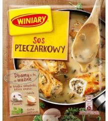 WINIARY -  SOS PIECZARKOWY 32G