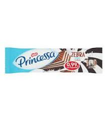 NESTLE - PRINCESSA ZEBRA 33G