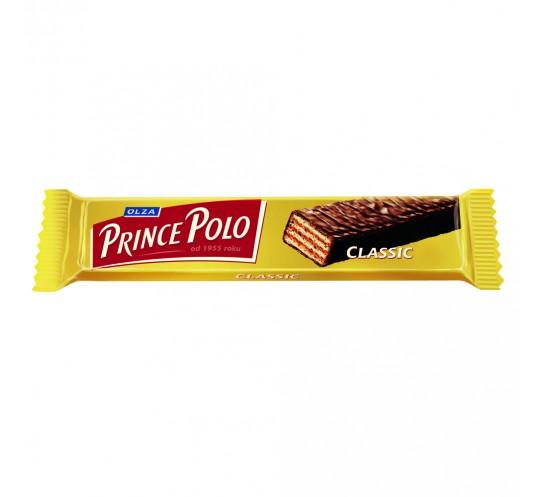 MONDELEZ - PRINCE POLO 17.5G