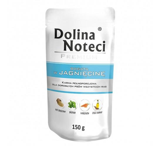 DOLINA NOTECI JAGNIĘCINA 150G