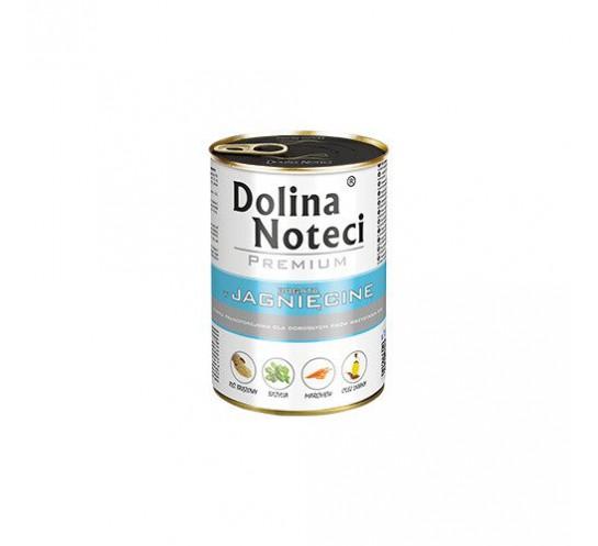 DOLINA NOTECI JAGNIĘCINA 400G