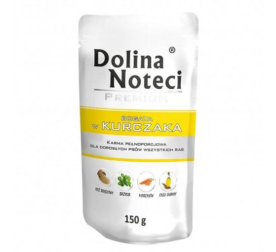 DOLINA NOTECI KURCZAK 150G