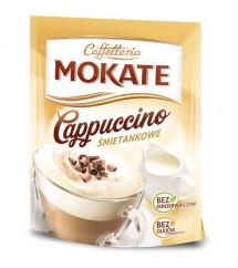 MOKATE - CAPPUCINO MILANO ŚMIETANKOWE 110G
