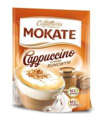 MOKATE - CAPPUCINO MILANO RUMOWE 110G