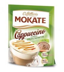 MOKATE - CAPPUCINO MILANO ORZECHOWE 110G