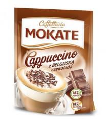 MOKATE - CAPPUCINO CZEKOLADOWE 110G