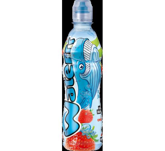 MASPEX - KUBUŚ WATERR 0.5L.TRUSKAW