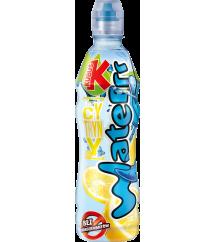 MASPEX - KUBUŚ WATERR 0.5L.CYTRYNA