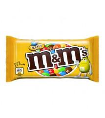 MARS - M&M ORZECHOWE 45G