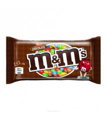 MARS - M&M CZEKOLADOWE 45G