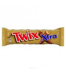 MARS - BATON TWIX X-TRA 75G