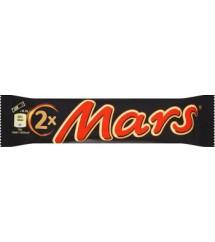 MARS - BATON MARS DWUPAK 69G