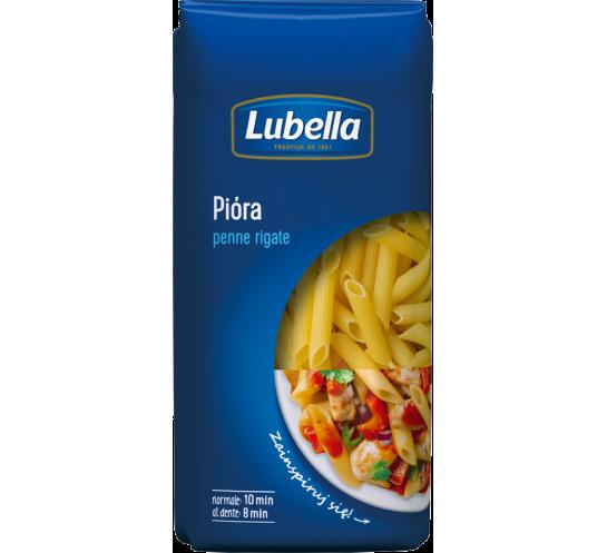 LUBELLA - MAKARON PIÓRA 400G