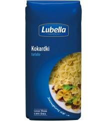 LUBELLA - MAKARON KOKARDKA DUŻA 400G