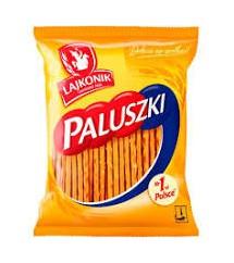 LAJKONIK - PALUSZKI 200G
