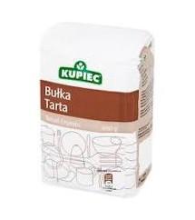 KUPIEC - BUŁKA TARTA 400G