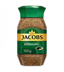 KRAFT FOODS - JACOBS KRONUNG ROZP.100G