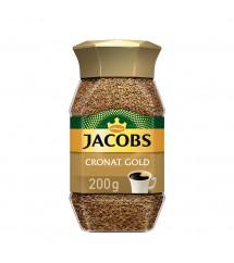 KRAFT FOODS - JACOBS CRONAT GOLD ROZP. 200g