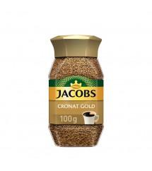 KRAFT FOODS - JACOBS CRONAT GOLD ROZP. 100G