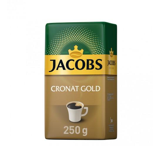 KRAFT FOODS - JACOBS CRONAT GOLD MIEL. 250G