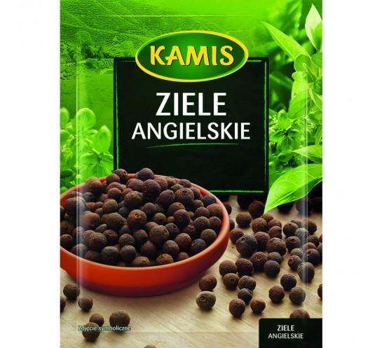 KAMIS - ZIELE ANGIELSKIE 15G