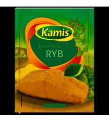 KAMIS - PRZYPRAWA DO RYB 20G