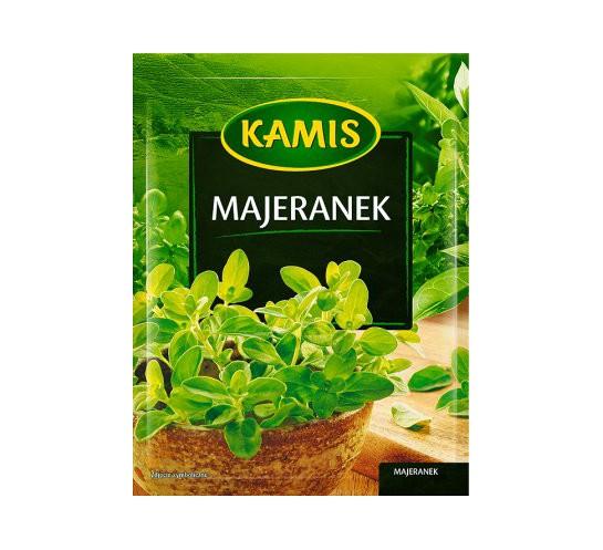 KAMIS - MAJERANEK 8G