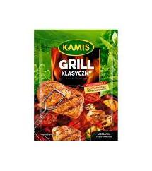 KAMIS - GRILL DO MIĘS KLASYCZNA 25G