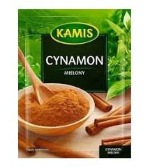 KAMIS - CYNAMON MIELONY 15G
