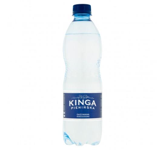 KINGA PIENIŃSKA 0.5L GAZ