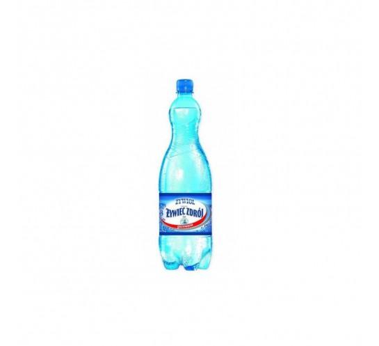 ŻYWIEC- WODA ŻYWIEC 1.5 GAZ