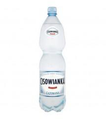 NAŁĘCZÓW - CISOWIANKA WODA GAZ. 0,5L