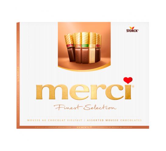 STORCK - MERCI 250G