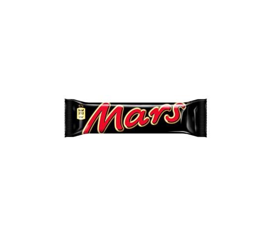 MARS - BATON MARS 51G