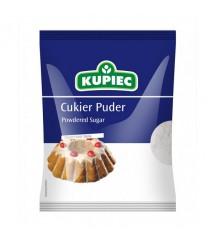 KUPIEC - CUKIER PUDER 400G