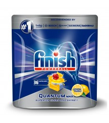FINISH - TABLETKI QUANTUM 36 LEMON