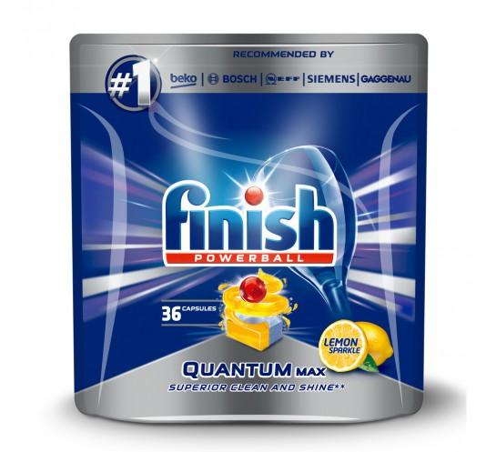 FINISH - TABLETKI QUANTUM 36 LEMON