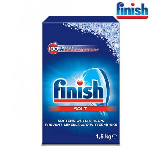 FINISH - SÓL DO ZMYWAREK 1.5 KG