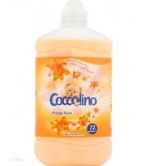 COCCOLINO - PŁYN DO PŁUKANIA 1,8L ORANGE