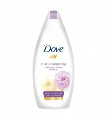 DOVE - ŻEL POD PRYSZNIC 250ML CREAM PEONIA