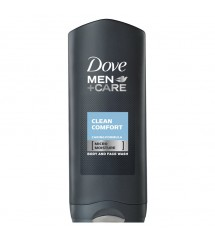 DOVE - ŻEL POD PRYSZNIC 400ML MEN CLEACOMFOR
