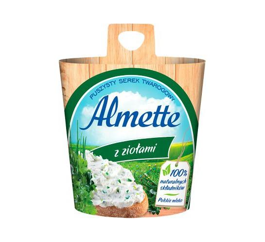 HOCHLAND-ALMETTE ZIOŁA 150G