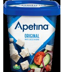 APETINA - SER W KOSTKACH CLASSIC 200G/430G