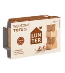 Lunter - Tofu wędzone 160g