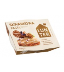 Lunter - Pasty Skwarkowe 115g