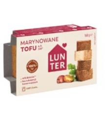 Lunter - Tofu marynowane 160g